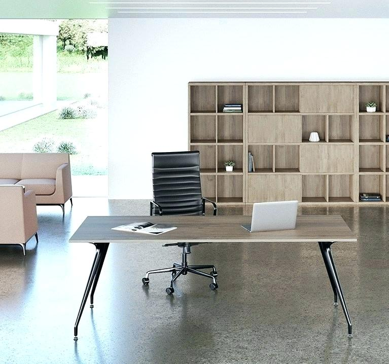 Office Desks Modern Furniture